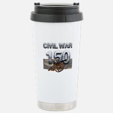 ABH Civil War Travel Mug