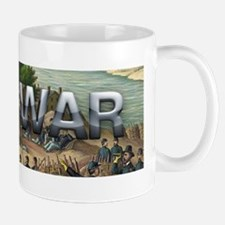 ABH Civil War Mug
