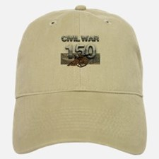 ABH Civil War Baseball Baseball Cap