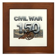 ABH Civil War Framed Tile