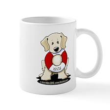 Lab Rescue Mug