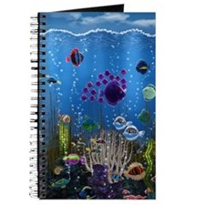 Underwater Love Journal