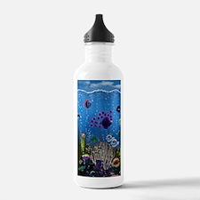 Underwater Love Water Bottle