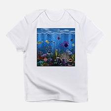 Underwater Love Infant T-Shirt