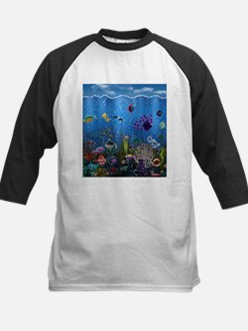 Underwater Love Tee