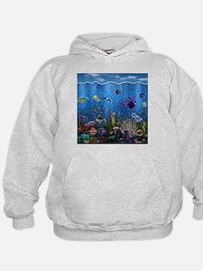 Underwater Love Hoodie