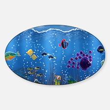 Underwater Love Decal