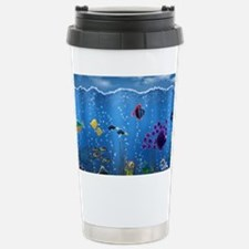 Underwater Love Travel Mug