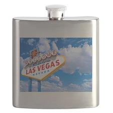 Vegas Flask