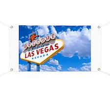 Vegas Banner