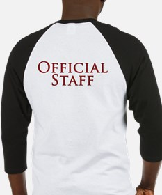Sanctuary Staff Baseball Jersey