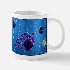 Underwater Love Mug