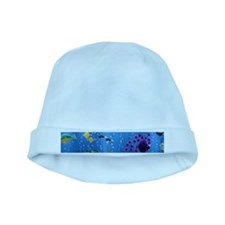 Underwater Love baby hat