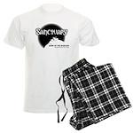 Sanctuary Staff Pajamas