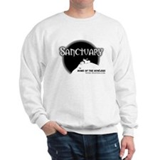 Sanctuary Staff Sweatshirt