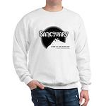 Sanctuary Staff Sweatshirt