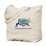Big Push Tote Bag