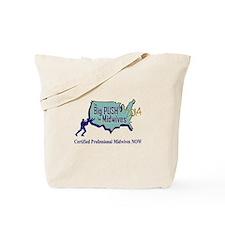 Big Push Tote Bag