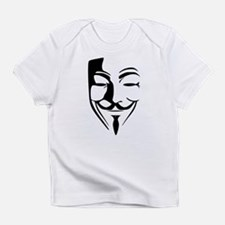 Guy Fawkes Infant T-Shirt