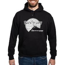 Sanctuary Staff Hoodie