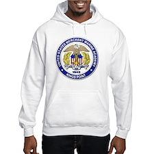 Merchant Marine Academy Hoodie