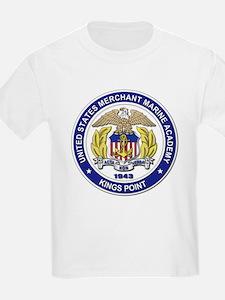 Merchant Marine Academy T-Shirt