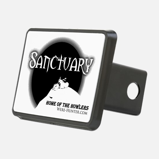 Sanctuary Staff Hitch Cover