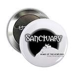 """Sanctuary Staff 2.25"""" Button (10 pack)"""
