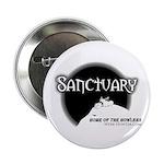 """Sanctuary Staff 2.25"""" Button"""