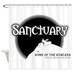 Sanctuary Staff Shower Curtain