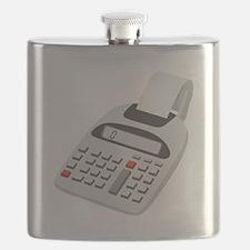 Adding Machine Calculator Flask