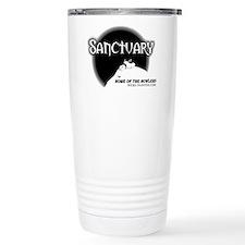 Sanctuary Staff Travel Mug