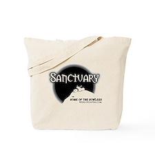 Sanctuary Staff Tote Bag