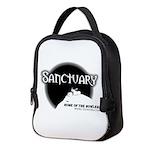 Sanctuary Staff Neoprene Lunch Bag