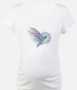 Hummingbird Art Shirt