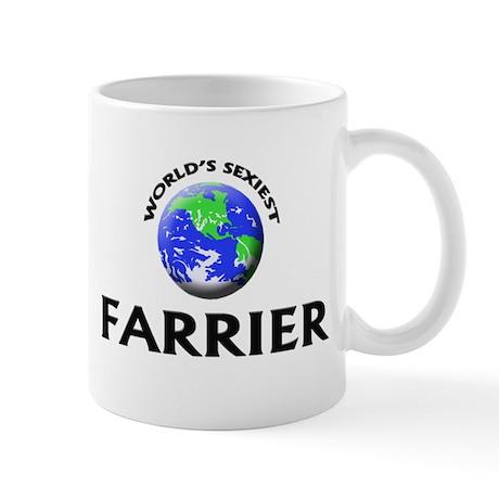 World's Sexiest Farrier Mug