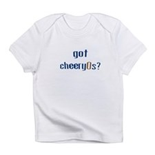 Cute Funny new dad Infant T-Shirt