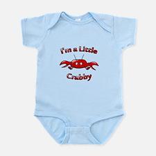 Crabby Body Suit