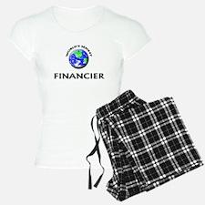 World's Sexiest Financier Pajamas