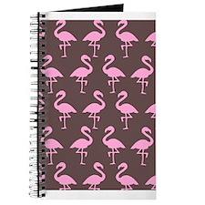 'Flamingos' Journal