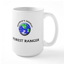World's Sexiest Forest Ranger Mug