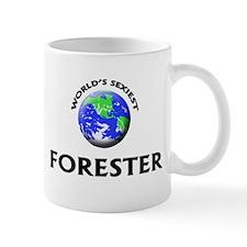 World's Sexiest Forester Mug