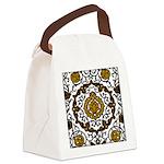 Eleonora di Toledo's dress Canvas Lunch Bag