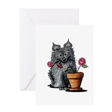 Schip Happens Greeting Card