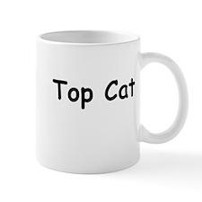 Top Cat Mug