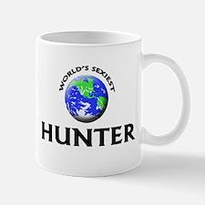 World's Sexiest Hunter Mug