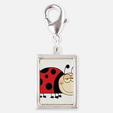 Cute Ladybug Charms