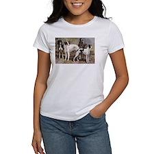 Sighthound T-Shirt