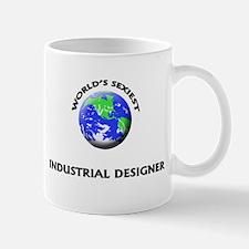 World's Sexiest Industrial Designer Mug