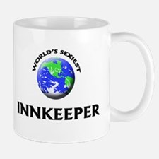 World's Sexiest Innkeeper Mug